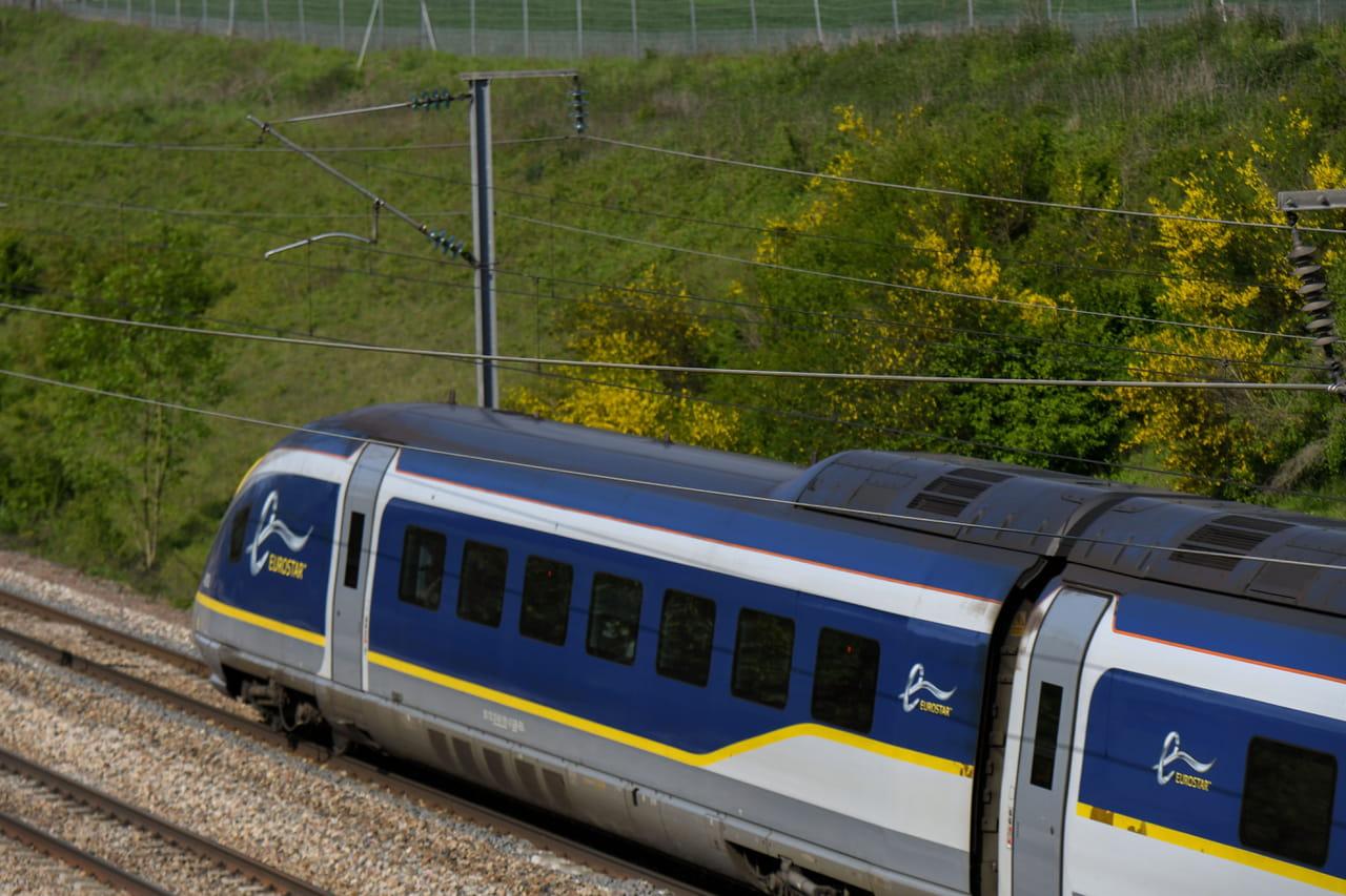 Eurostar: des promos pour partir à Londres dès 39euros l'aller simple