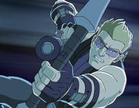 Marvel avengers rassemblement : Hulkification