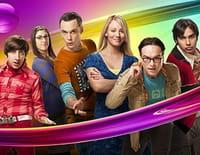 The Big Bang Theory : L'expérience de la mine