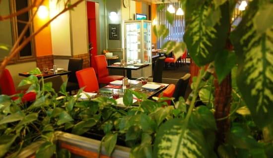 Zesturban Restaurant  - ZEST RESTAURANT -