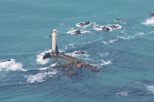 Le phare des Barges - Les Sables d'Olonne