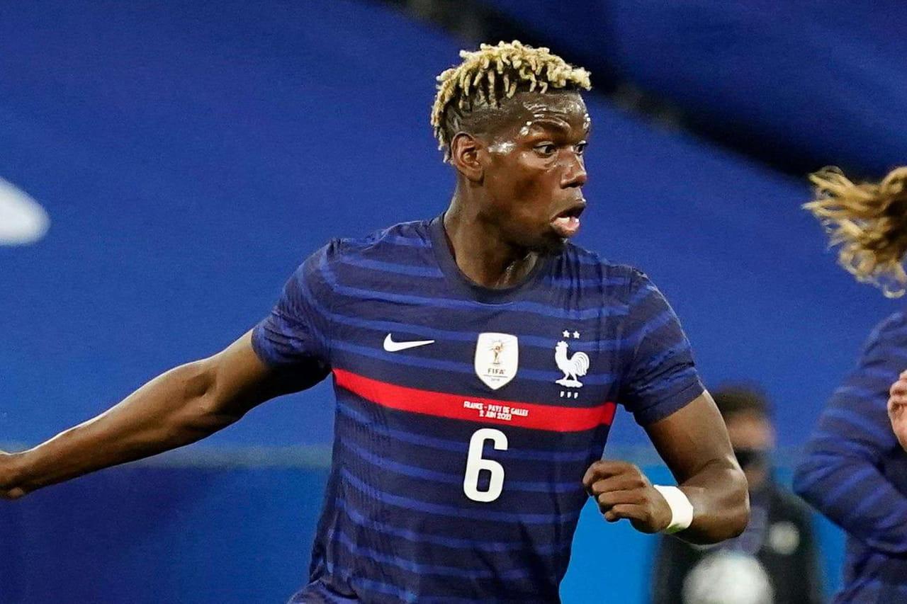 Euro 2021: match piège pour la France? Le calendrier et lactu en direct