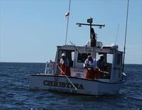Pêche à haut risque : Le meilleur de TJ