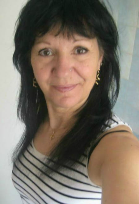 Gilda Schirmeyer