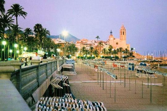 Sitgès, haut-lieu de la gastronomie catalane