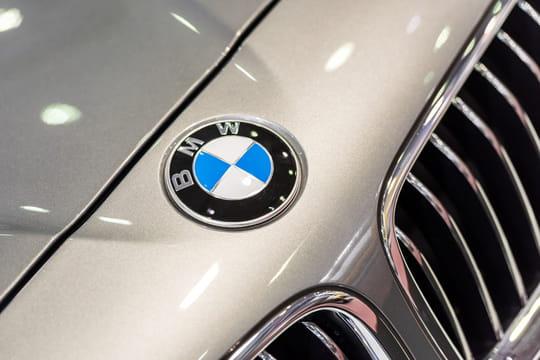 Rappel BMW: votre voiture fait-elle partie des 23500concernées?