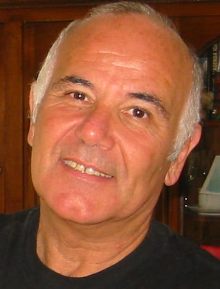 Gérard Tordjman