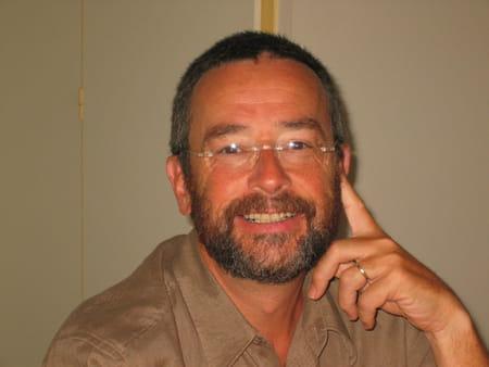 Jean- Yves Poiraudeau