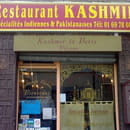 Le Kashmir