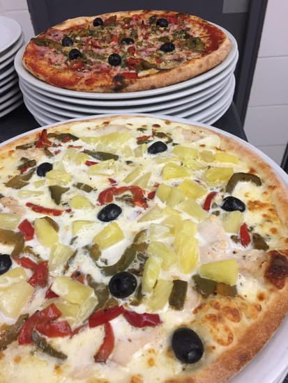 L'Italien Pizzeria Ristorante