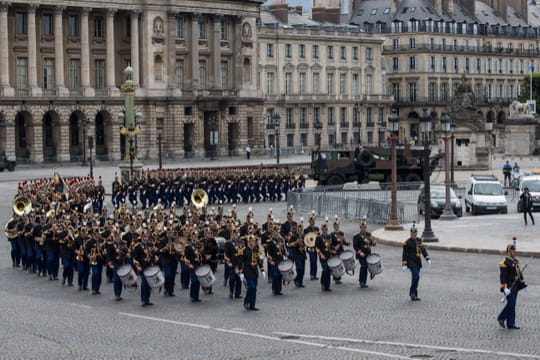 14juillet: défilé, concerts, bals, le programme à Paris et en France