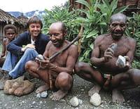 Les mondes d'Ushuaïa : La Terre des tribus