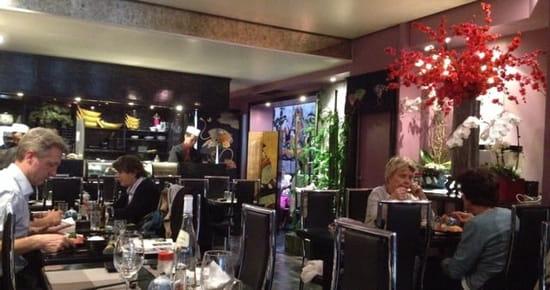 Restaurant : Yamato  - Yamato -