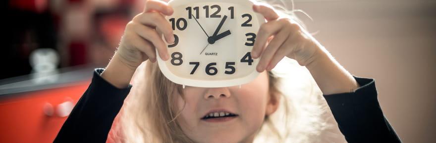 Changement d'heure: cet hiver, comment et quand change-t-on sa montre?