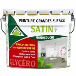la peinture glycro a une meilleure adhrence que la peinture acrylique - Peinture Acrylique Ou Glycero Difference