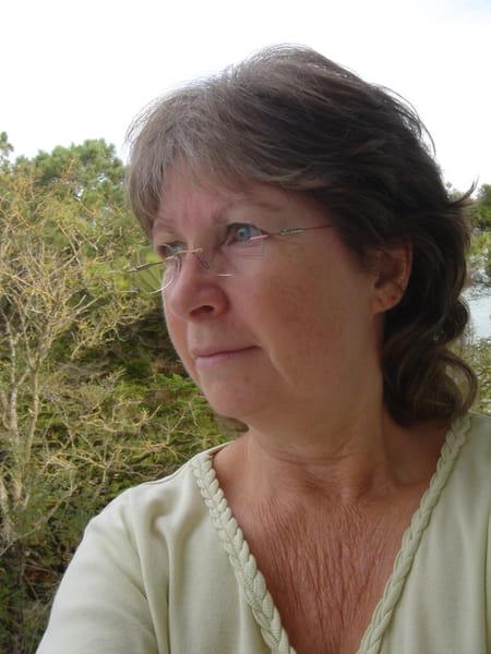Marie-Françoise Branger