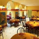 , Restaurant : Le Ligure Nice Restaurant  - Grande capacité d'accueil -   © Le Ligure Nice Restaurant