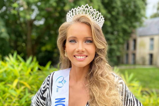 Miss Normandie 2021: Amandine Petit en quête du titre