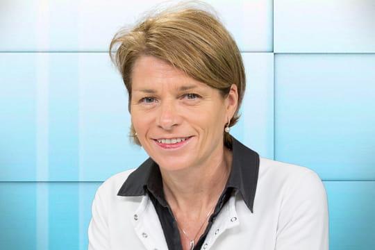 """Isabelle Le Callennec: """"Oui, Le Drian doit démissionner"""" pour lesrégionales"""