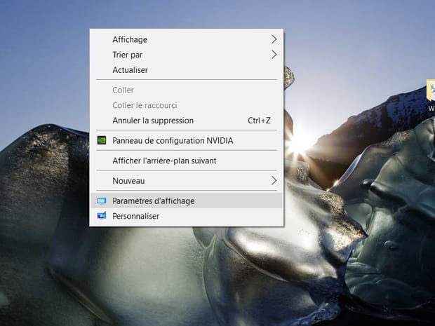 Windows 10 : tous les secrets pour personnaliser l'interface