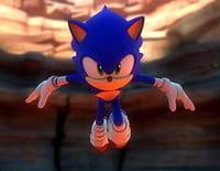 Sonic Boom : L'échange