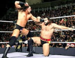 Catch - WrestleMania 31