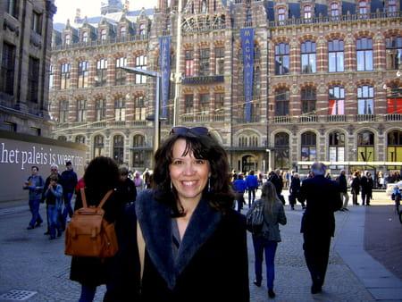 Florence Fabregoul