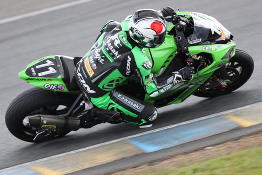 24h motos: Kawasaki au finish devant Honda, le classement [direct chaînes TV]