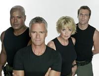 Stargate SG-1 : Résurrection