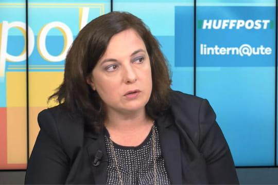 """""""NKM représente une certaine modernité"""", juge Emmanuelle Cosse"""