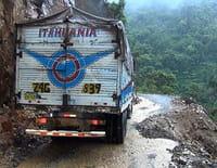 Les routes de l'impossible : Amazonie, la dernière conquête