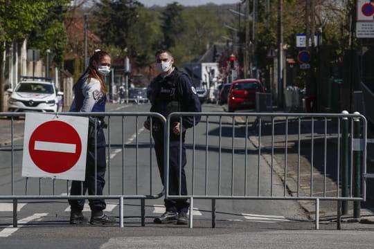 Attaque au couteau à Rambouillet: un hommage se prépare, où en est l'enquête?