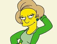Les Simpson : Pour l'amour d'Edna