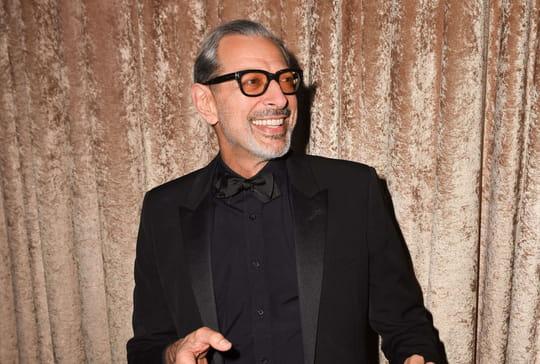 Jeff Goldblum fait son retour dans Jurassic World 2