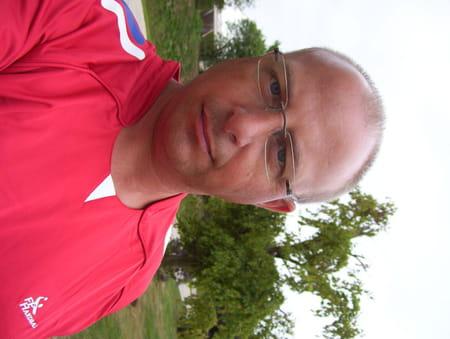 Olivier Parillaud