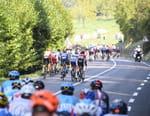 Cyclisme : Boucles de la Mayenne - Saint-Berthevin - Craon (182 km)