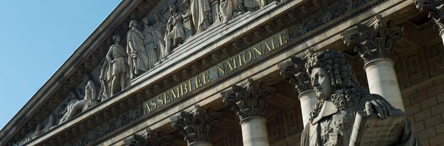 Victor Hugo: un discours historique à l'Assemblée le 30juin 1850