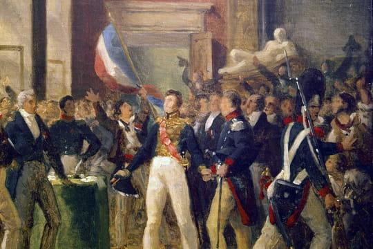 Monarchie de Juillet: résumé du régime au pouvoir de 1830à 1848