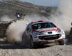 WRC : Rallye d'Espagne - Rallye d'Espagne