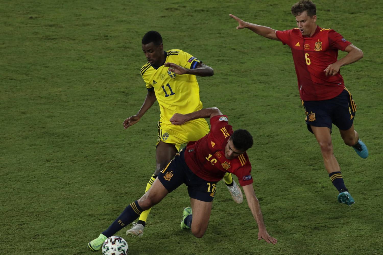 Espagne - Suède : dominer n'est pas gagner, le match en direct