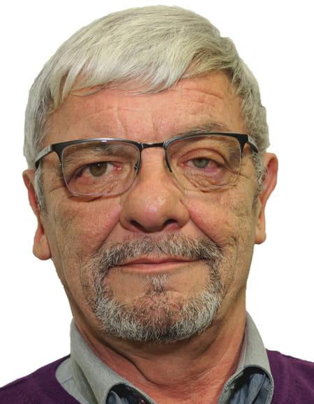 Alain Defontaine