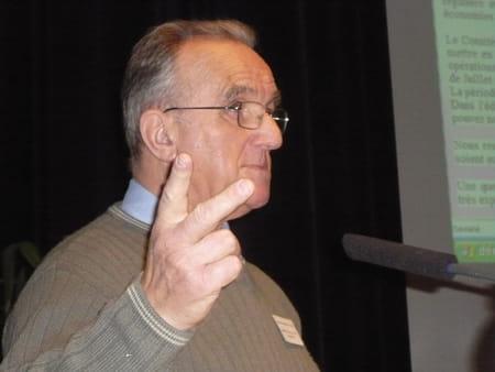 Jean-Paul Bouland