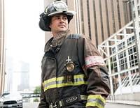 Chicago Fire : Enquête pour négligence