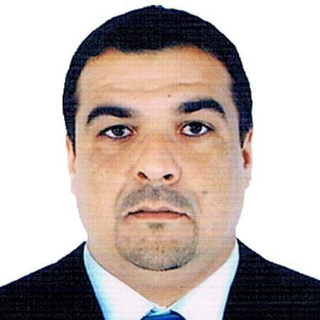 Tarek Hachem