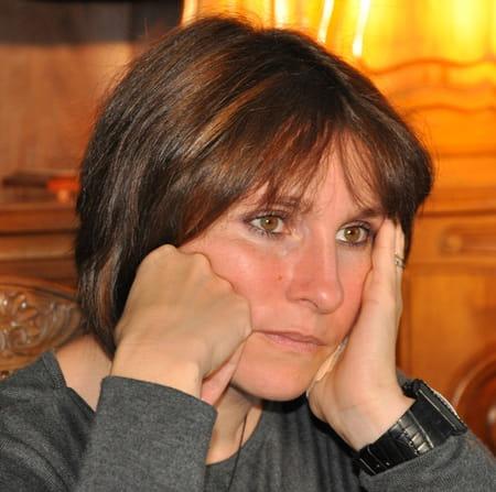 Sandrine Chaurand