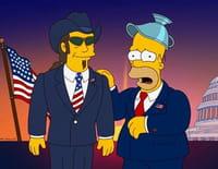 Les Simpson : Politiquement inepte
