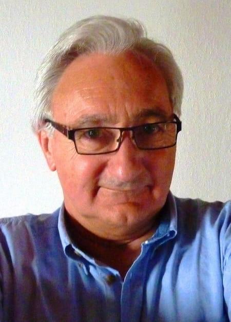 Jean  Luc Ippersiel
