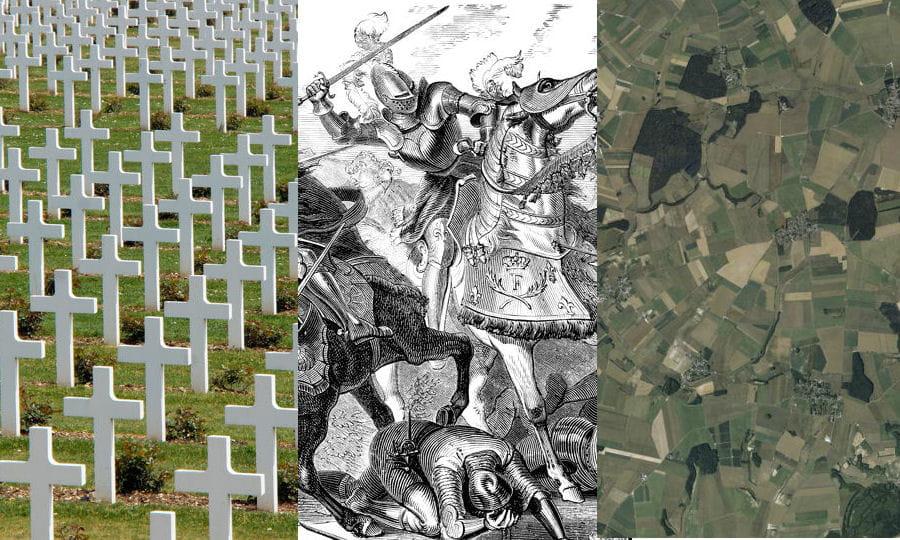 Les 10 Batailles Militaires Les Plus Sanglantes De L Histoire