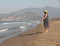 Histoires d'océans : La côte égéenne de la Turquie