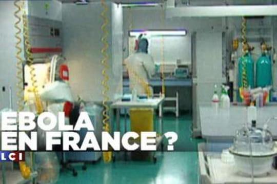 Ebola en France: la patiente de l'hôpital Bichat n'est pas malade